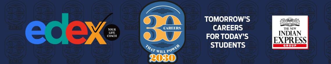 careers 2030