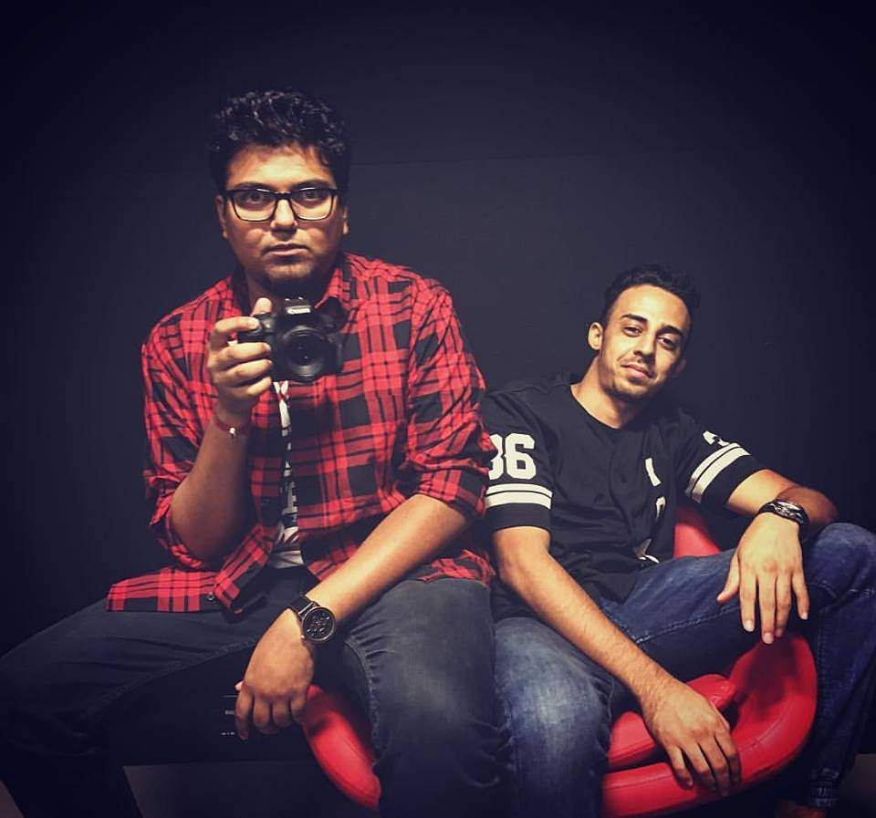 Here's how an Indian beatboxer and a Jordanian artist managed to ...