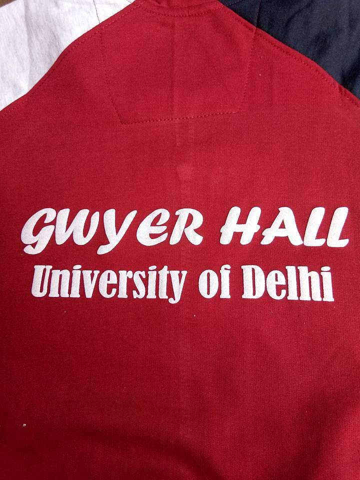 Delhi University's historic hostel is trying to kick a blind MPhil