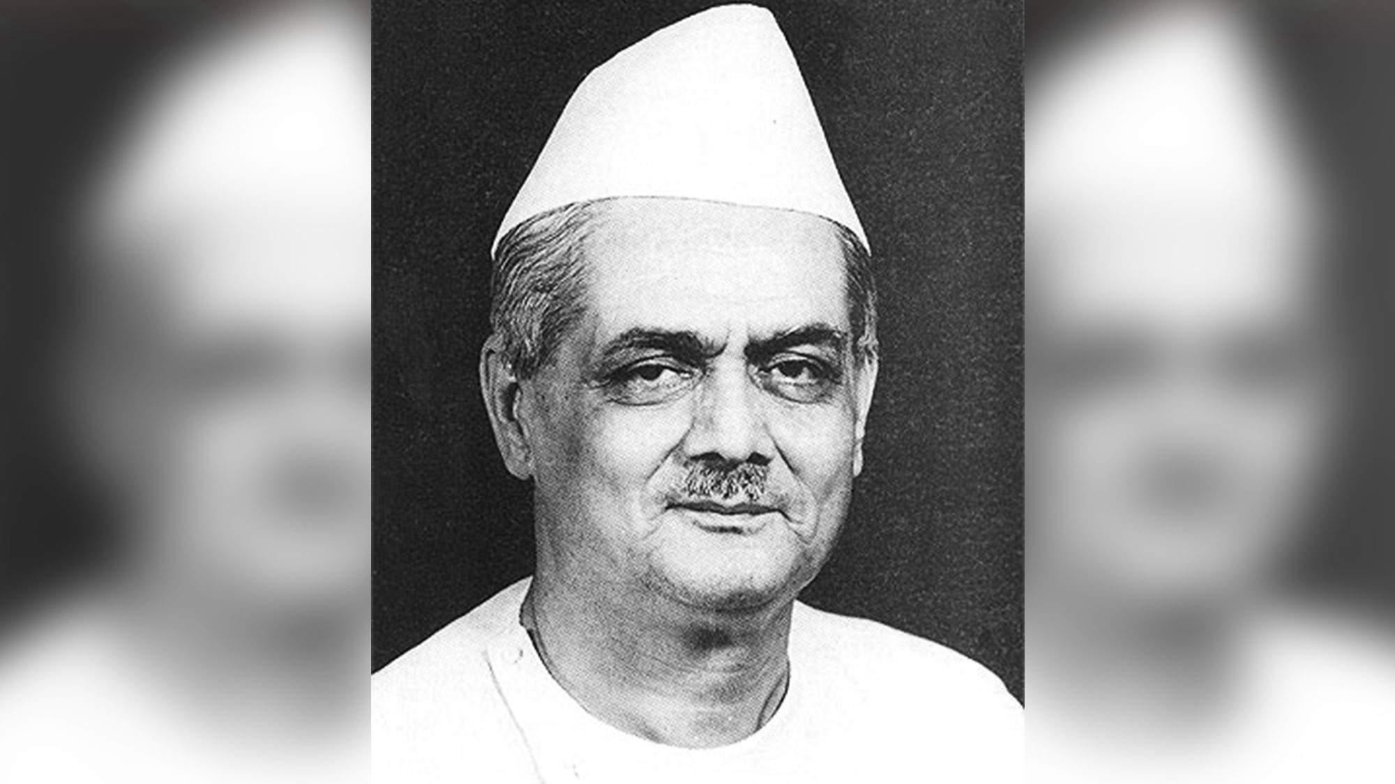 Ganesh Vasudev Mavalankar