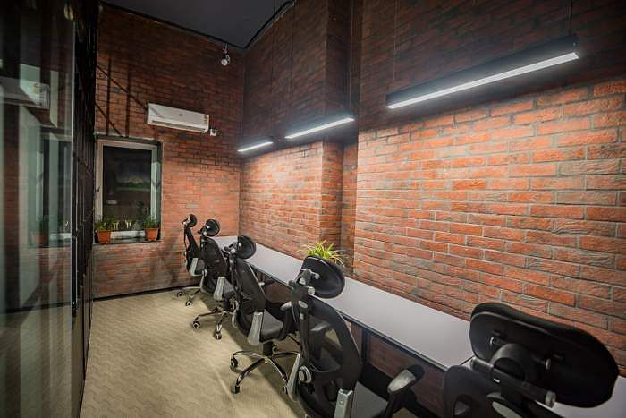 ABL's co-working spaces