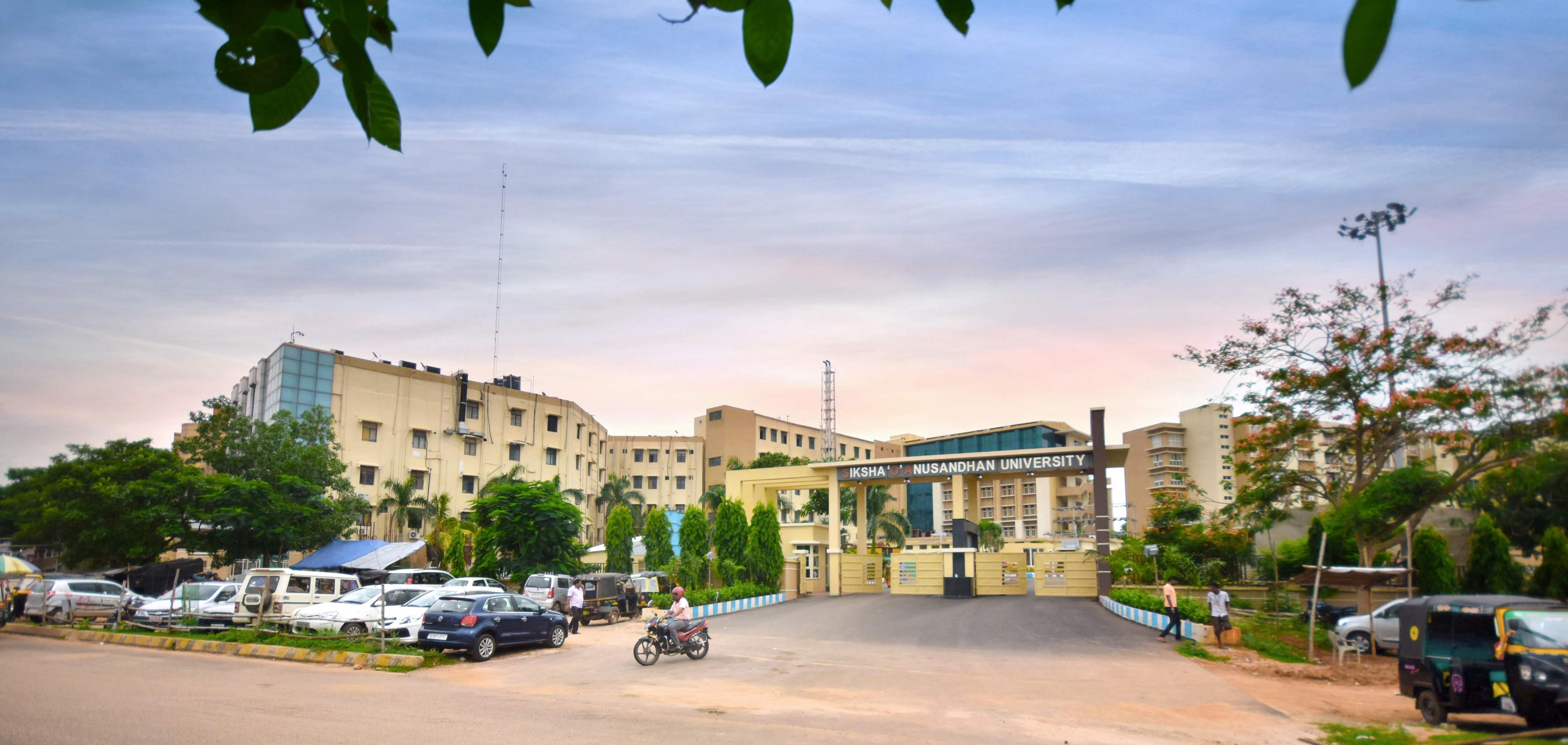 Campus of SOA