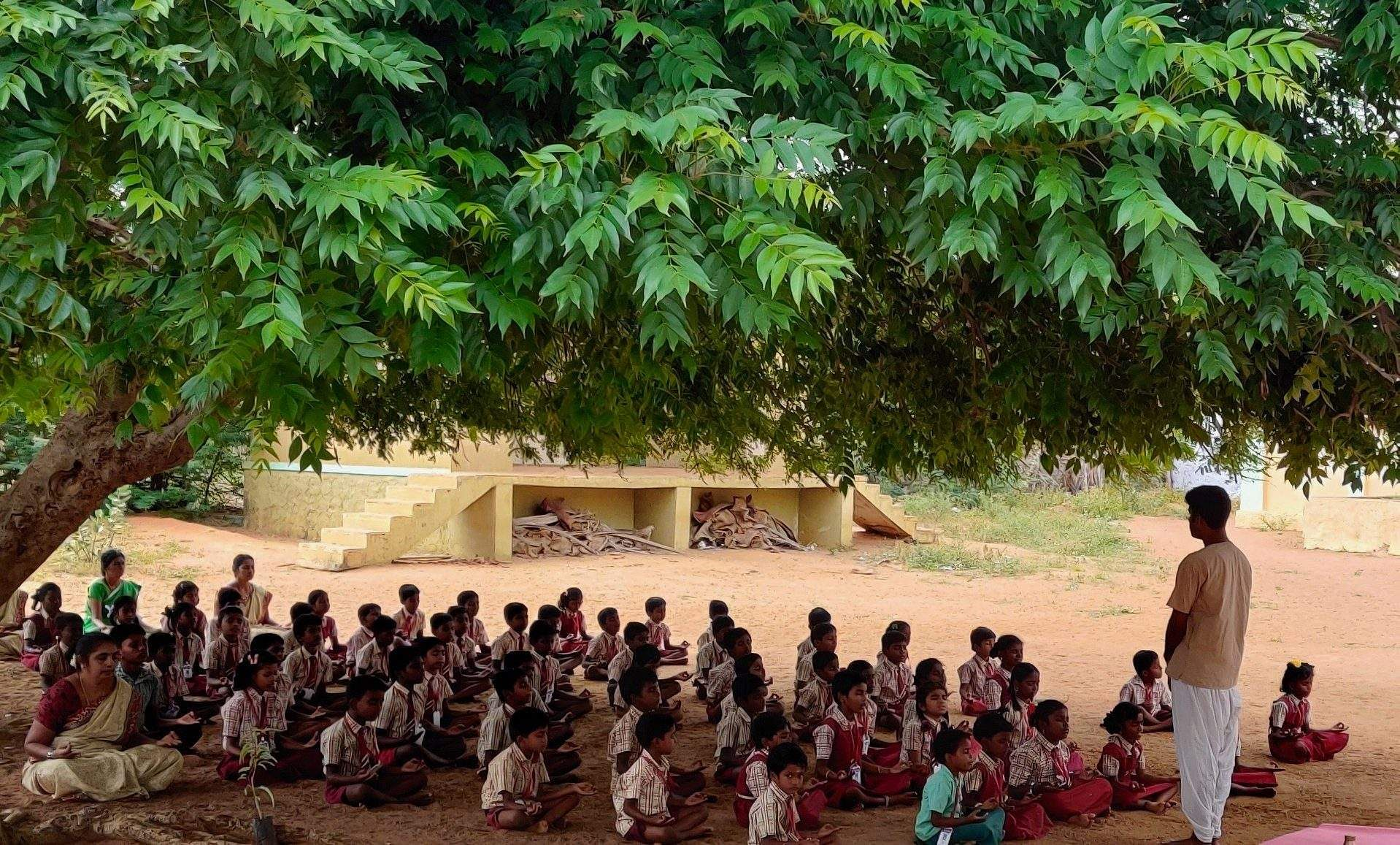 Jothi Primary Govt Aided School
