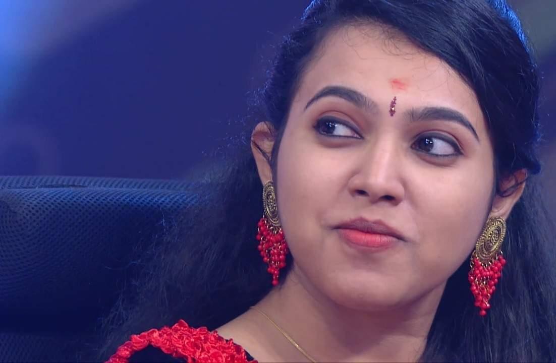 Chandni Nair
