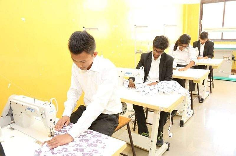 Why Nitteftid Is A Go To Place For Students Who Aspire To Make A Career In Fashion Or Interior Desig Edexlive