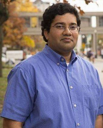 Dr Srinivasan Parthasarathy