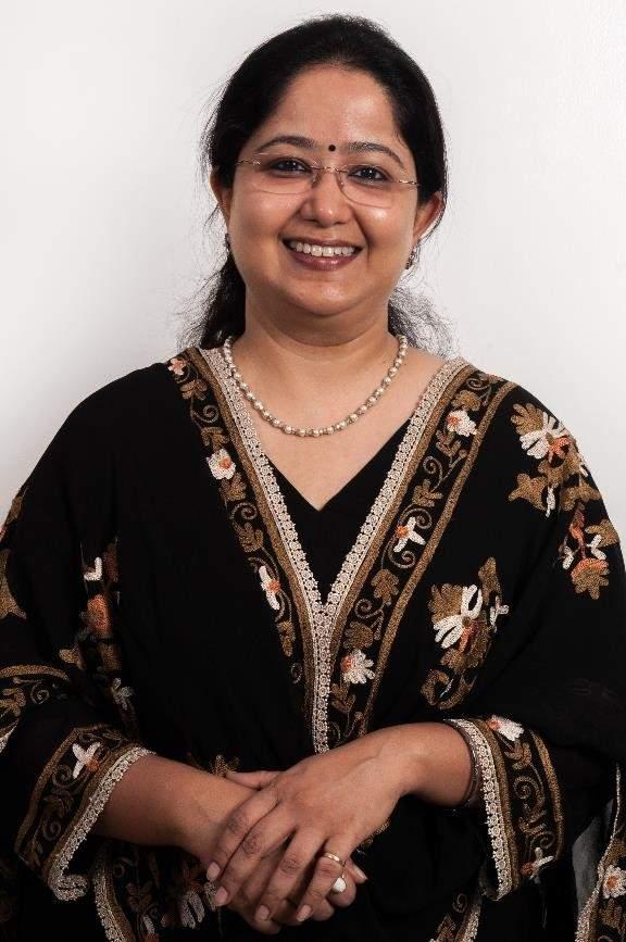 Ritu Gupta, Marketing Director,Dell