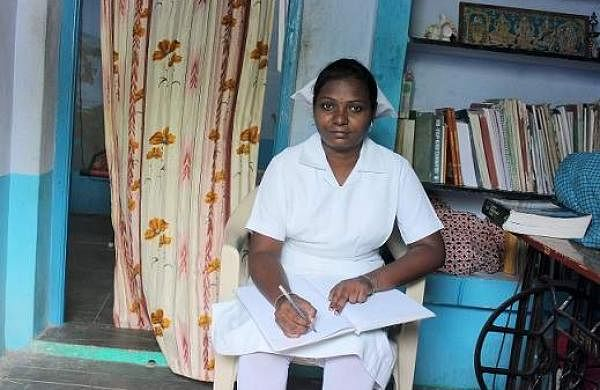Jayanthi will be visiting two schools and also having lunch with the Consul General