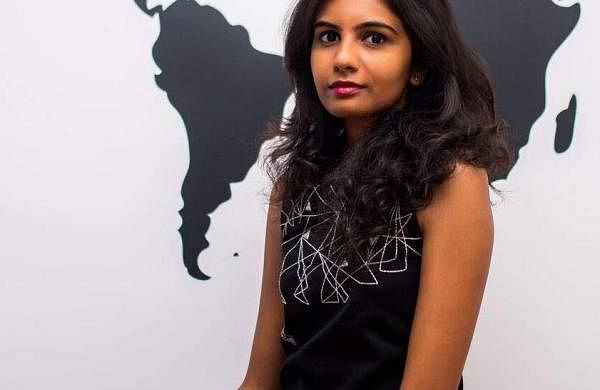 This young interior designer says Utpura is a result of choosing what my heart always wanted