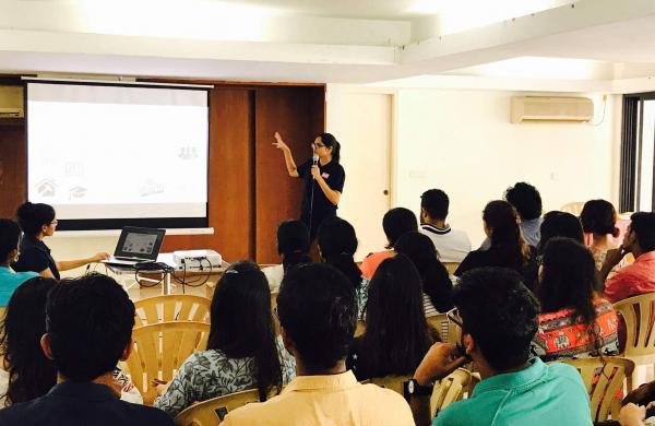 Guardians of Dreams has helped over 300 students in Bengaluru get their Aadhaar cards