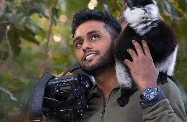 Varun Aditya was one of the finalist of Nat Geo's Travel Photographer of the Year 2017 and a finalist of Windland Smith Rice Nature's Best Photography 2017