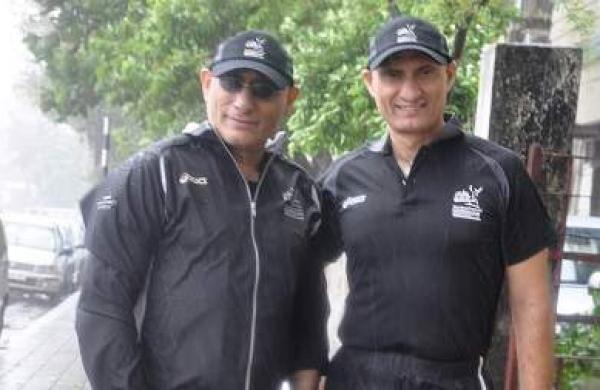 Anil Singh and Vivek Singh