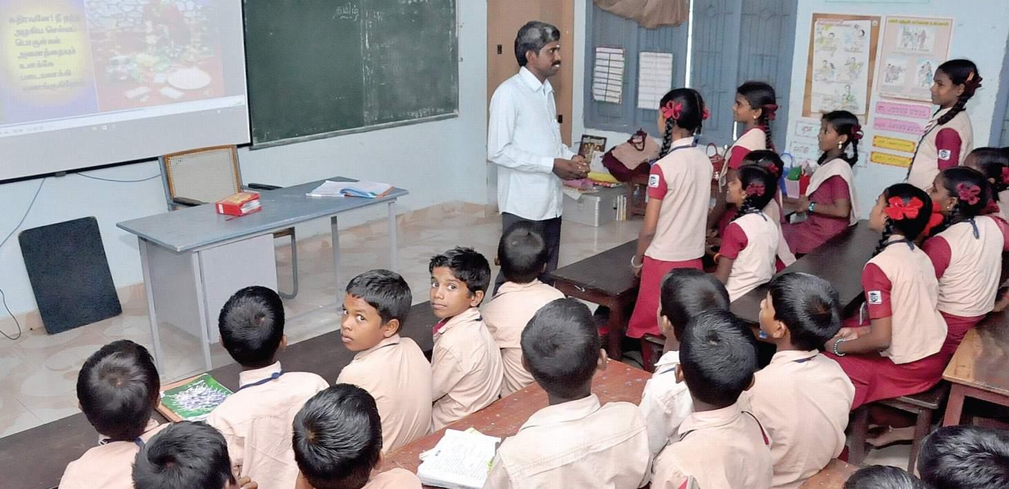 3000 Karnataka Govt Schools to get CCTV Cameras