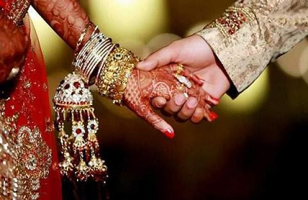 Changing names in the name of marriage has become a big issue and has reached the Supreme Court of India as reported   Representative image