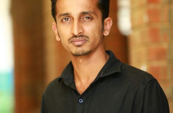 Jabir Karat, Founder of Green Worms