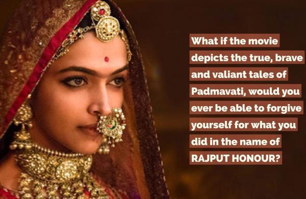Sanjay Leela Bhansali'sPadmavati ishitting the headlines waybefore its premiere. But not for good reasons.