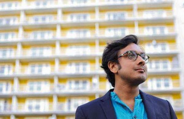 Kanishk Tharoor says that we can expect more works of fiction and maybe even some non-fiction | Photo Courtesy: Zayira Ray