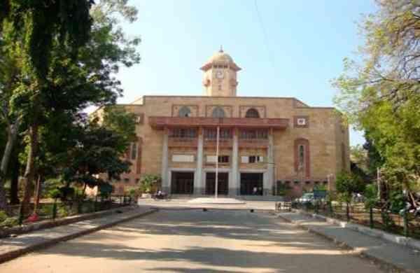 Gujarat-University