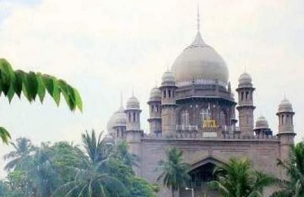 HyderabadHighCouhrt