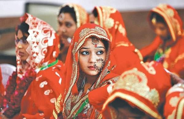 According to a representative from SOVA, a voluntary organisation, Most of the child marriages go unreported | Representative image