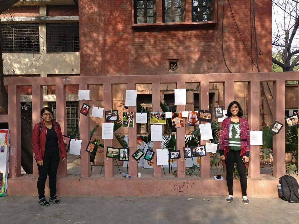 Exhibition_at_Ramjas_College
