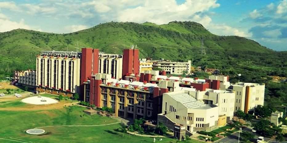 niit-university