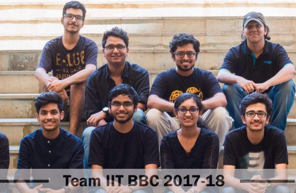 IIT_BBC_2017