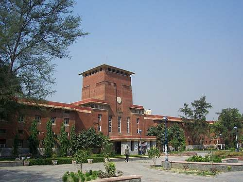 DU admission: Colleges to play safe in 2nd cutoff