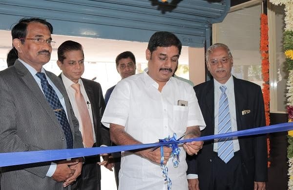 The institute aims to create more opportunities for students to be trained in skill development courses