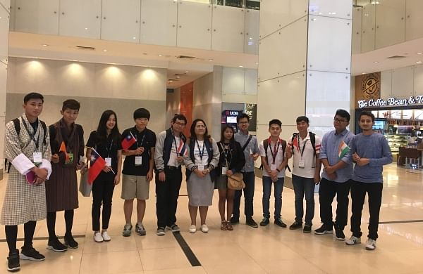 The Asia Digital Skills Challenge is the largest digital skills competition in Asia