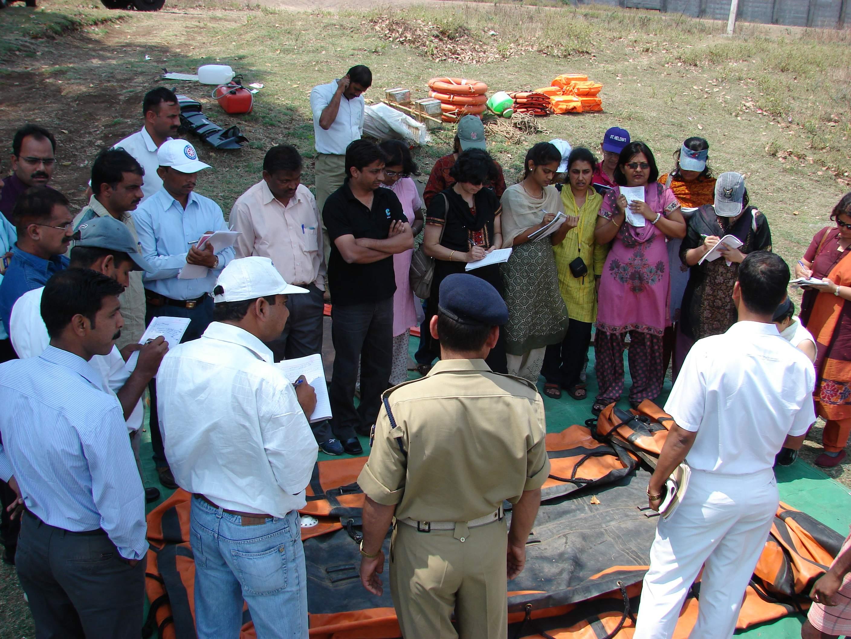 Training_of_Teachers_of_Pune_University_on_Disaster_Management