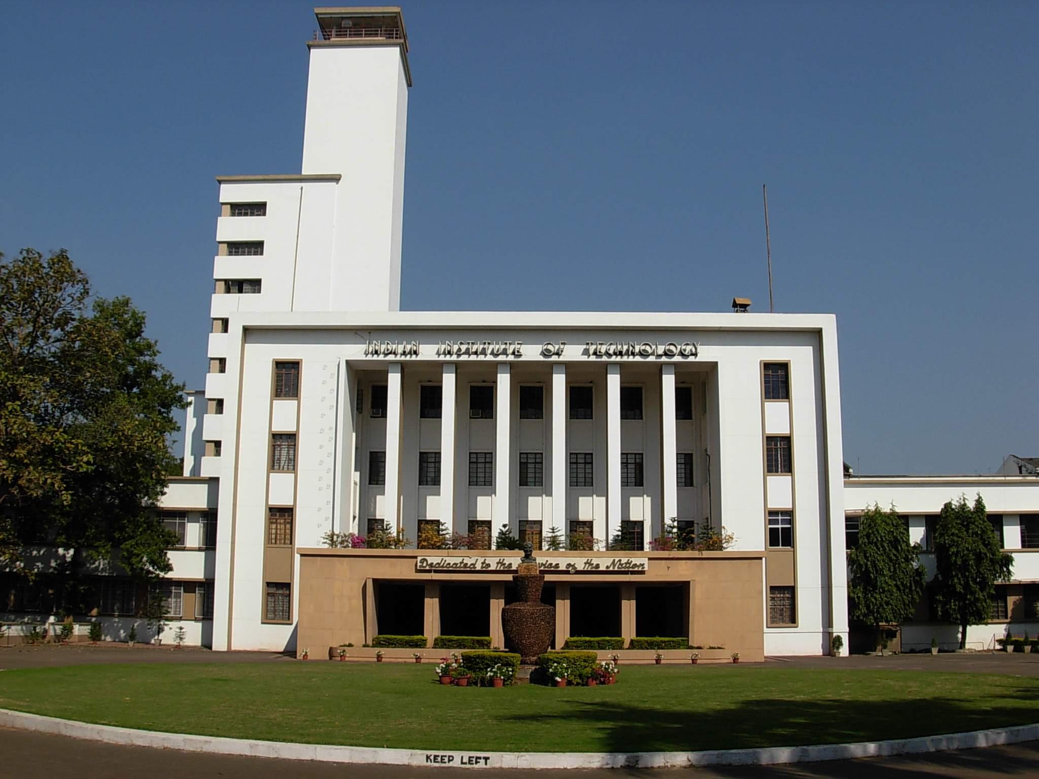 IIT_Kharagpur_Main_Building