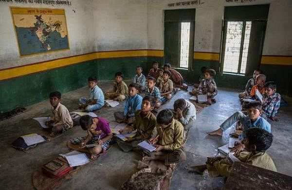 Infrastructure and teachers are two areas the government is also looking to improve