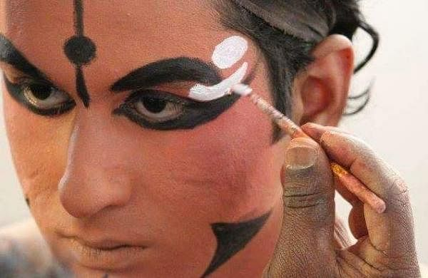 Yakshagana, a traditional theater form that combines dance, music and dialogue, will soon be an art of the past