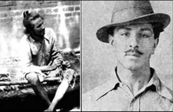 It's Bhagat Singh's 110th birth anniversary and he is still our favorite hero