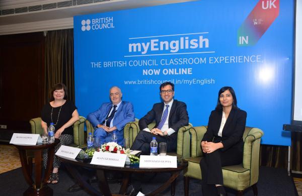 British_council_myEnglish_Launch