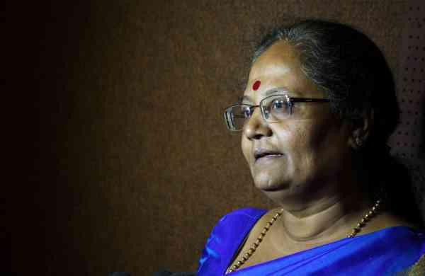 Dr Asha Benakappa is the Director of Indira Gandhi Institute of child health