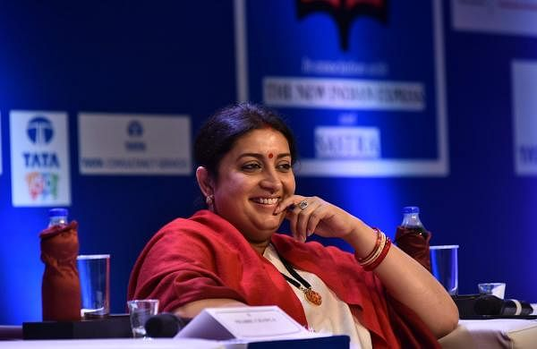 She believes that allowing young people the creative freedom to explore and unlern to learn again is crucial   P Jawahar
