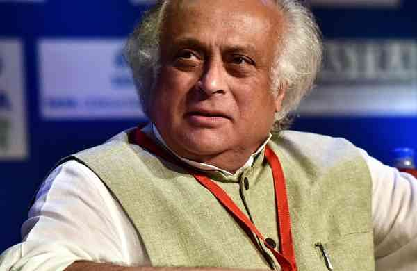 Jairam Ramesh it isn't important what ideology you follow as long as you have a considerable academic scholarship to prove your stand