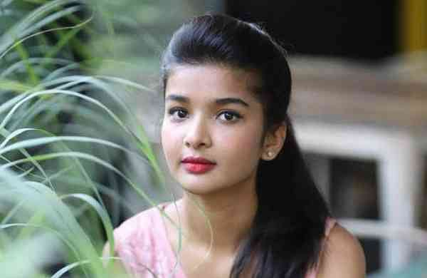 Model and actress Krutika Singh Rathore