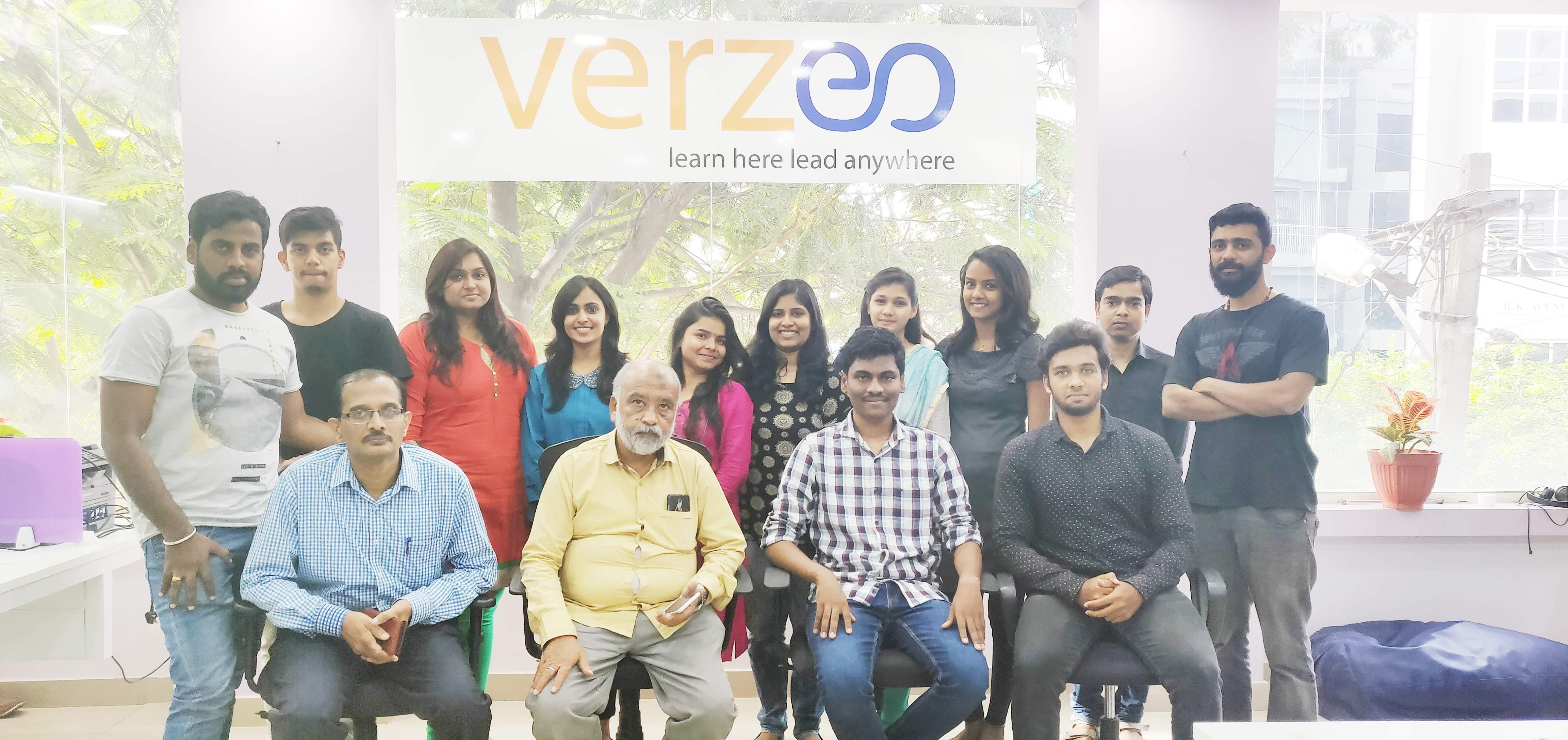 Verzeo app News