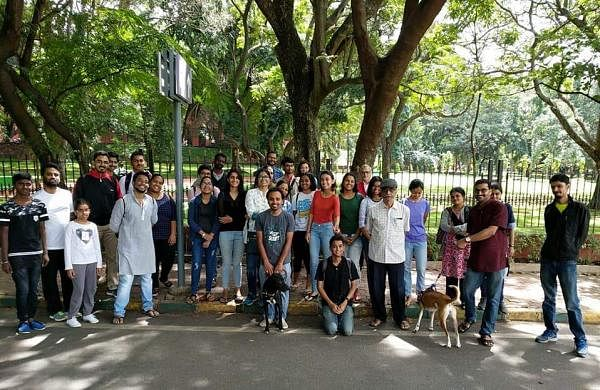 Gautam Prakash and Kuldeep Dantewadia started Reap Benefit, a social enterprise which solves local issues (environmental and civic) with young people in 2012