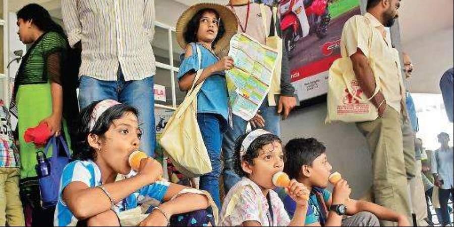 Child trafficking news India