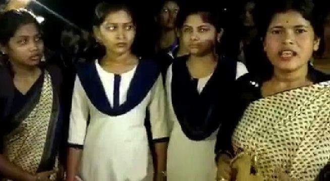 Tripura students news update