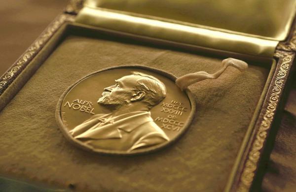 Nobel Prize latest news