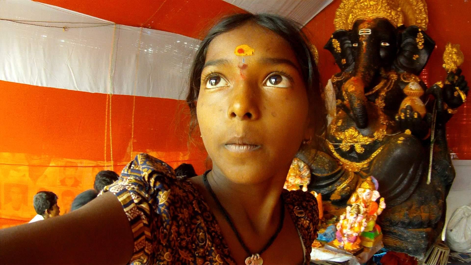 Dhoolpet Ganesha Documentary movie