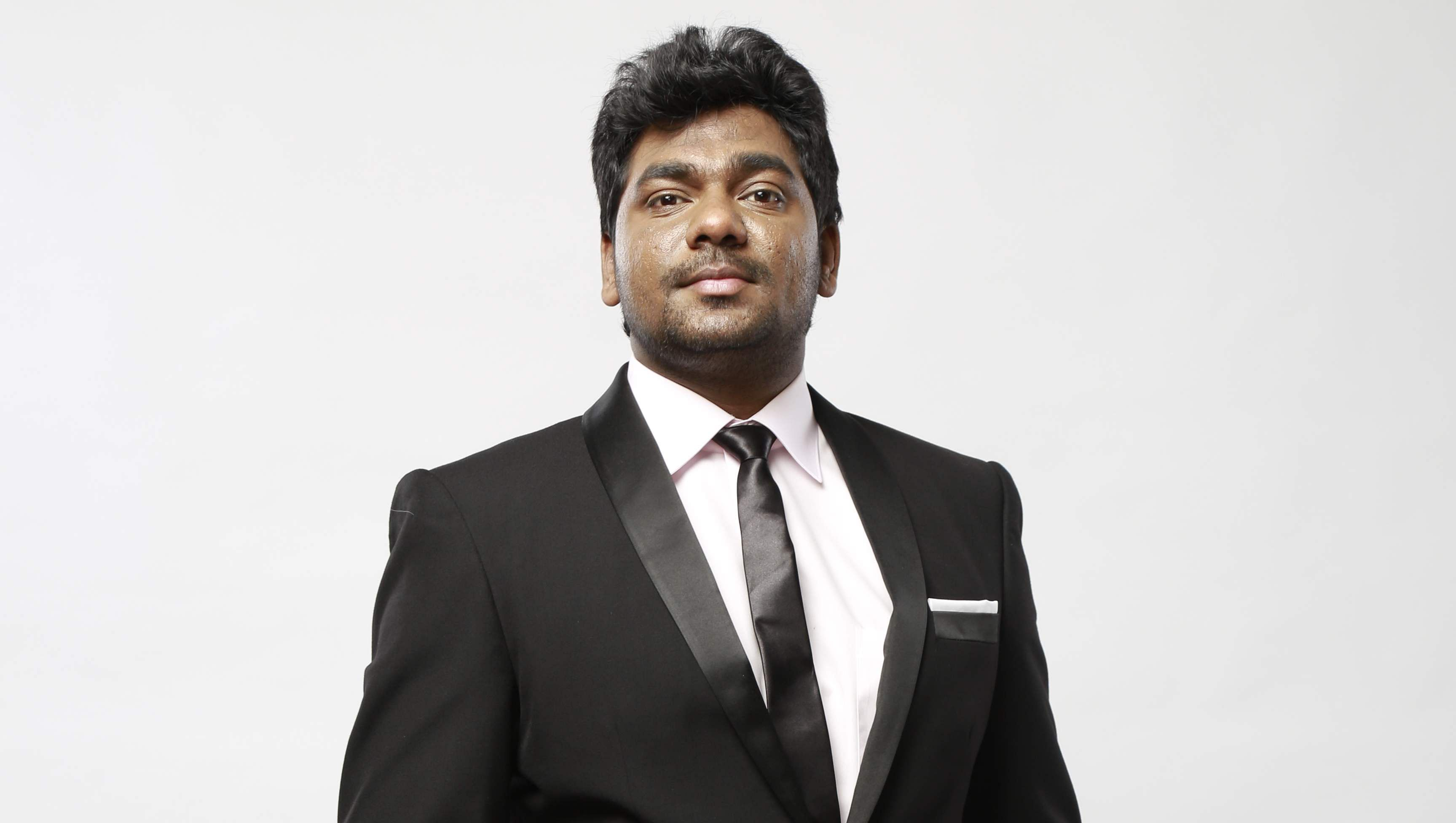 Stand-up comedian Zakir Khan