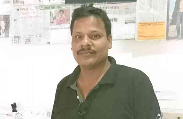 Shashanka is an avid newspaper collector