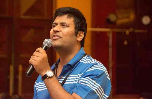 Raghavendra was formerly working at IBM in Bengaluru