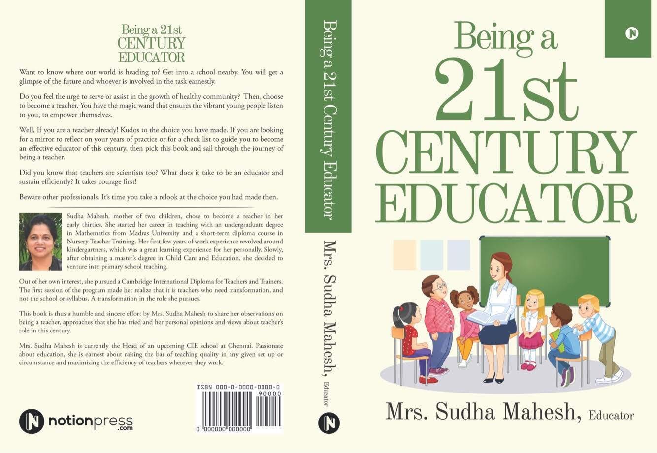 Book Sudha Mahesh